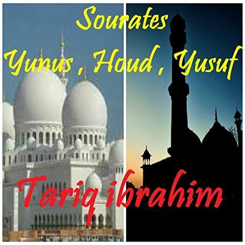 Tariq Ibrahim
