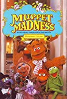 Muppet Madness 0394843932 Book Cover