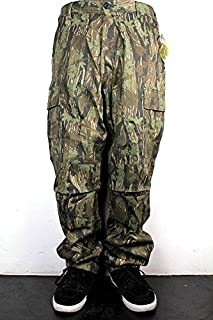 (ロスコ)ROTHCO 6POCKET CARGO PANTS(6ポケットカーゴパンツ) real tree camo
