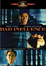 Bad Influence by MGM (Video & DVD)
