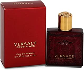 Versace Eros Flame Miniature for Men Eau de Parfum 5ml