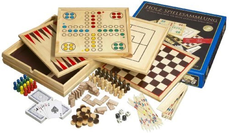moda Philos 9960 9960 9960 - Wooden Juego Compendium 10 by Juego Compendium 10  mejor calidad