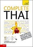 Complete Thai Beginner to Intermediate Course: (Book and audio support): Learn to Read, Write, Speak and Understand a New Language (Teach Yourself) - David Smyth