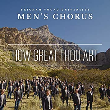 How Great Thou Art (Arr. D. Forrest)