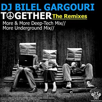 Together (the Remixes)
