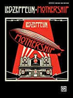 Mothership: Authentic Guitar Tab Edition