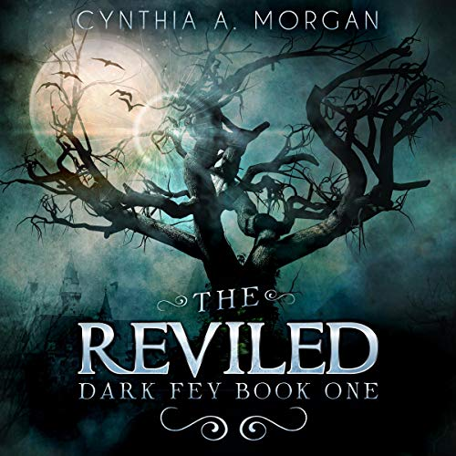 The Reviled: The Power of Hope cover art