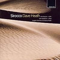Sirocco by Ittai Sapira