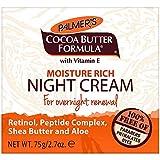 Palmer's Cocoa Butter Formula Moisture Rich Night Cream, 2.7 Ounces