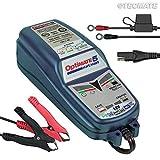 TECMATE Optimate Caricabatterie Optimate5-12V 2,8A