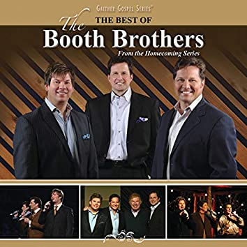 The Best Of The Booth Brothers (Live)