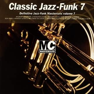 Mastercuts: Classic Jazz Funk V.7