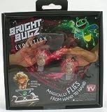Nowstalgic Toys Bright Bugz Evolution Magic Lights Red