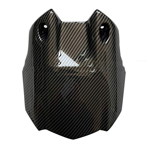 Motocicleta protectora guardabarros Motorcycle Trasero Fender Mudguard Fit For Yamaha YZFR1 YZF R1 YZF-R1 2015 2016 2017 2018 2019 Accesorios De MotocicletaR, Fender Motocicleta Motocicleta Cubierta d