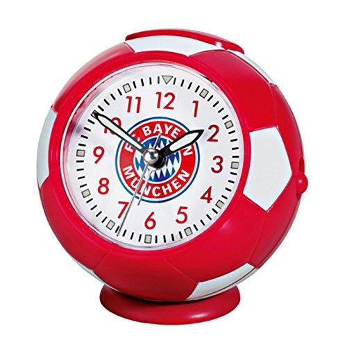FC Bayern München FCB Wecker Fusßball - STCK