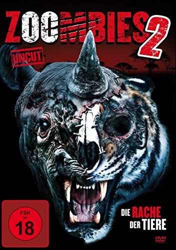 ZOOMBIES 2 - Die Rache der Tiere (uncut)