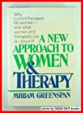 A New Approach to Women & Therapy