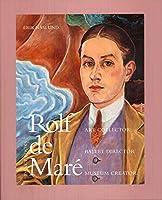 Rolf de Mare