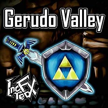 Gerudo Valley (EDM Version)