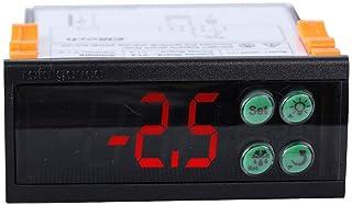 Elitech ECS-11neo 110V Digital Temperature Controller Box Recorder Centigrade Thermostat w Sensor