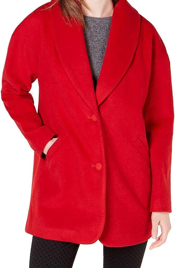 Maison Jules Womens Shawl Jacket