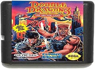 Best double dragon 3 sega mega drive Reviews