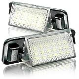 Light-Delux - Iluminación led para matrícula homologado