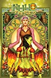 The Null Faeries Vol. 1: Dust Pilot Down (English Edition)