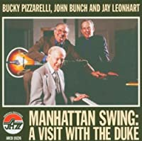 Manhattan Swing:a Visit With (2001-09-04)