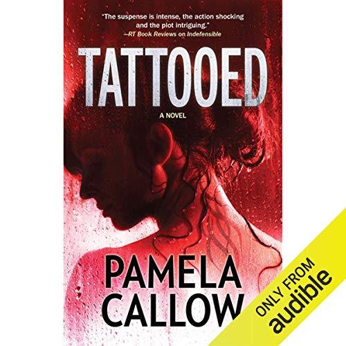 Tattooed cover art
