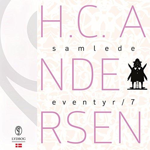 H.C. Andersens samlede eventyr 7 cover art