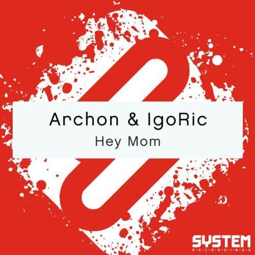 Archon & IgoRich