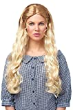 Costume Culture by Francob West Girl Wig