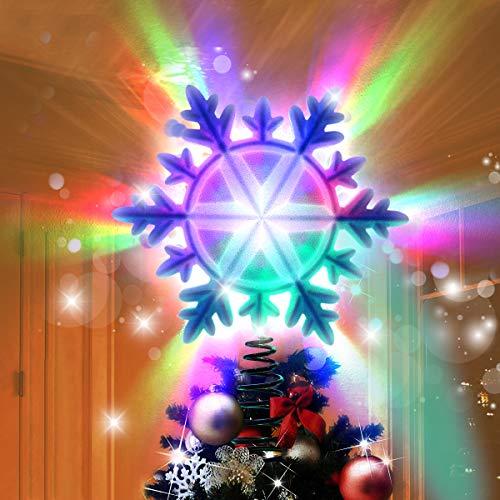 proyector arco iris de la marca Mirooyu