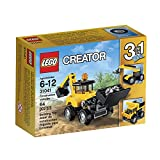 LEGO Creator Construction Vehicles 31041 by LEGO
