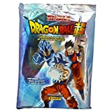 Panini 003756SPE2 Megapack Archivador Dragon Ball Super, 4 Sobres