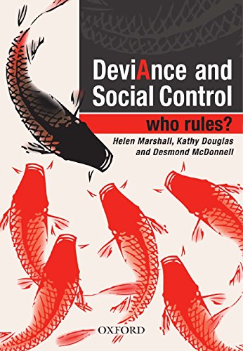 Deviance and Social Control: Who Rules?
