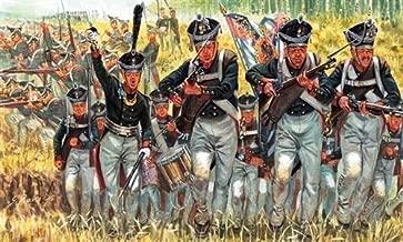 The Hobby Company Italeri 1: 72510006073–Napoleon War Russian Infantry
