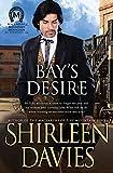 Bay's Desire (MacLarens of Boundary Mountain Historical Western Romance)