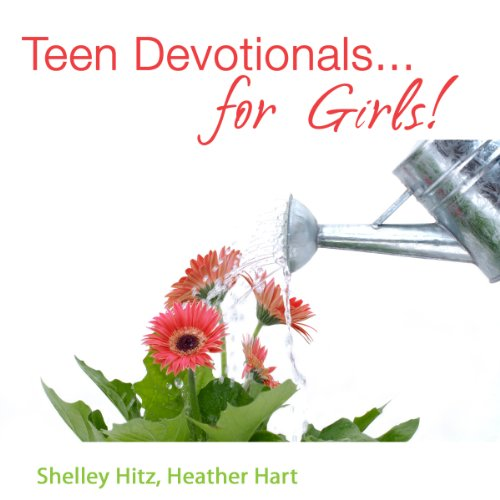 Teen Devotionals... For Girls! cover art