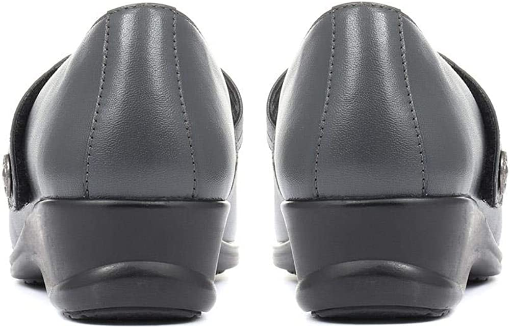 Pavers Flat Mary Jane Shoes 319 257