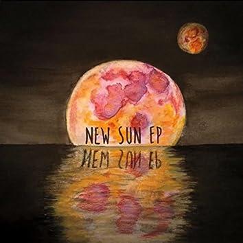 New Sun - EP