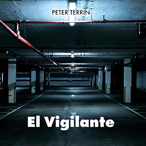 El vigilante [The Guard] audiobook cover art