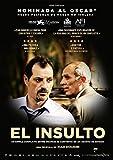 El insulto [DVD]