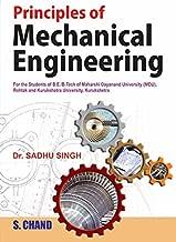 Principles of Mechanical Engineering (MDU)