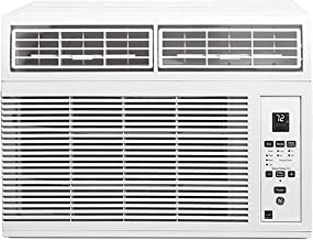 GE 5,200 BTU 12.4 EER 115V Window Air Conditioner