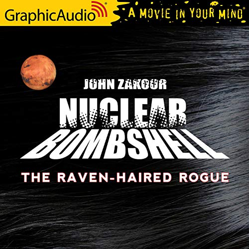 The Raven Haired Rogue [Dramatized Adaptation] cover art