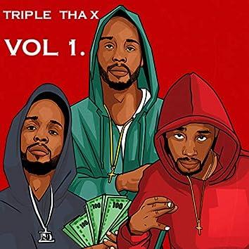 Triple Tha X Vol 1