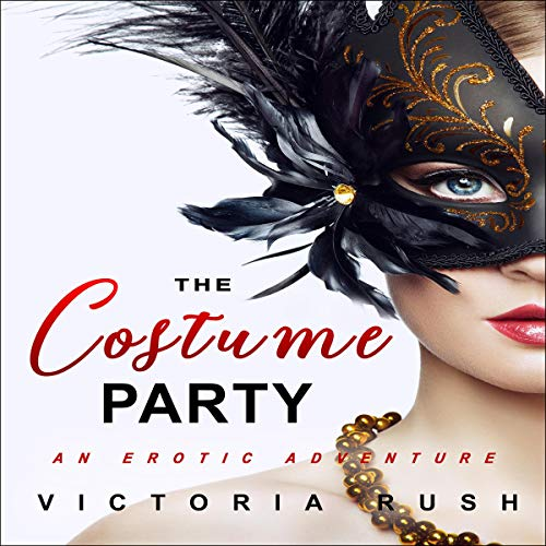 The Costume Party: An Erotic Adventure cover art