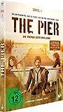 The Pier - Die Fremde Seite der Liebe - Staffel 1 - [DVD]